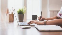 Comment être plus organisé et productif au (télé) travail ?