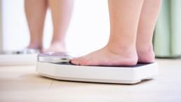 Prise de poids chez les enfants et COVID19