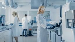 La génétique, clé dans le traitement et le pronostic de la COVID19