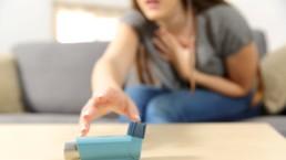 L'asthme et la Covid : est-ce un facteur de risque ?