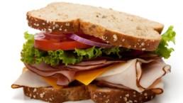 Des recettes de sandwichs savoureux et sains. Notre Top 3