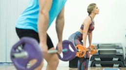 Le Body Pump à la maison : le meilleur programme d'exercices
