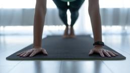 Routines de yoga pour débutants