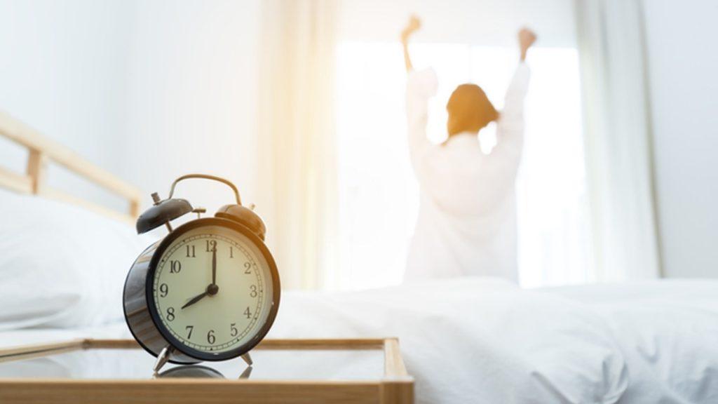 Combien d'heures faut-il dormir ?