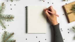 Comment faire une liste de bonnes résolutions pour la Nouvelle Année