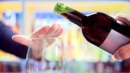 Le « Janvier Sec », une occasion de faire une pause dans la consommation d'alcool déclenchée par la pandémie de COVID19