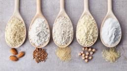 Quelle est la farine la plus saine ?