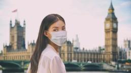 La variante britannique du Coronavirus renforce le besoin de prévention