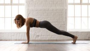 Méthode Nakano : des exercices pour lutter contre les douleurs lombaires.Tonifier la zone abdominale.