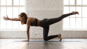 Méthode Nakano : des exercices pour lutter contre les douleurs lombaires. Soulager les douleurs lombaires.