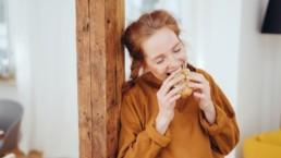L'alimentation intuitive : fini les régimes
