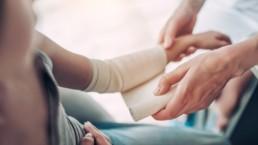 Comment accélérer la cicatrisation des plaies chirurgicales