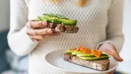 Combien de types de végétarisme existe-t-il et que peut manger chacun d'entre eux ?