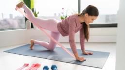 Les différents types d'élévation de jambes et comment les réaliser correctement