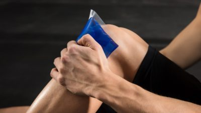 Que faire en cas de claquage musculaire dans une jambe ?
