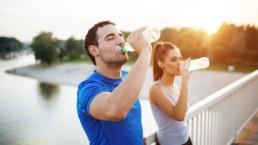 Déshydratation : symptômes et causes