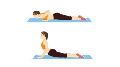 Les 6 meilleurs exercices fonctionnels : McKenzie.
