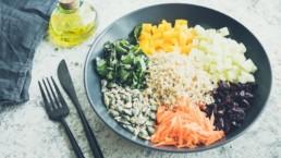 Diétothérapie : prévenir les maladies par l'alimentation