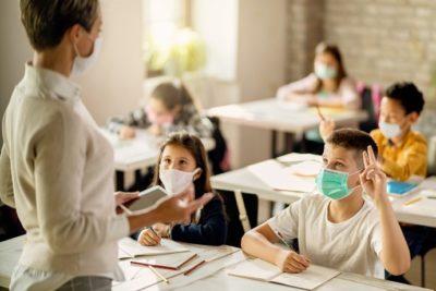 La vaccination apportera des changements dans la lutte contre le COVID19