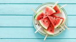 Que manger pour renforcer vos défenses en été ?