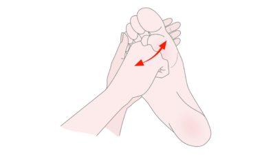 7 exercices pour prendre soin de vos pieds et vos chevilles. Pour les pieds plats