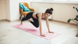 Cardio pour les débutants : 10 min par jour d'exercices faciles à réaliser à la maison