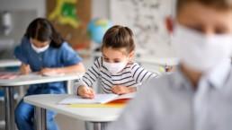 Comment protéger votre enfant contre la variante delta du COVID19