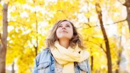 Symptômes de la dépression saisonnière (Winter blues). Comment la surmonter ?